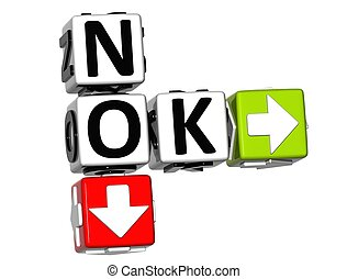 Yes no maybe - 3 colorful arrow signs. Three colorful ...