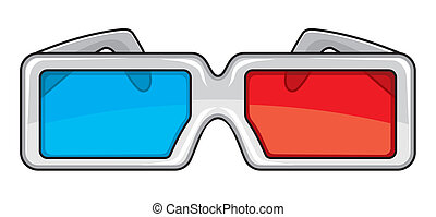 3d occhiali