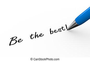 3d pen writing be the best illustration