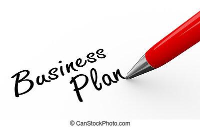 3d pen writing business plan