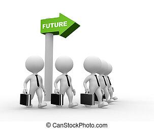 Future concept