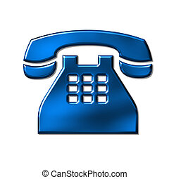 phone - 3D phone