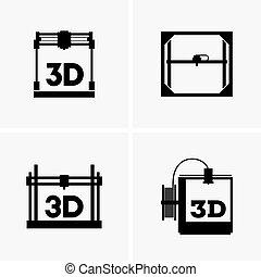 3D printings