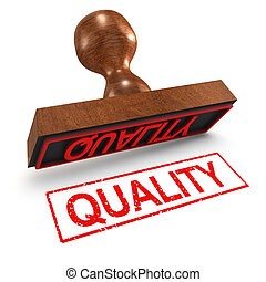 3d Quality rubber stamp