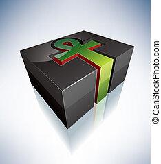 3D Religion: Kemetism - Three-dimensional religion symbols:...