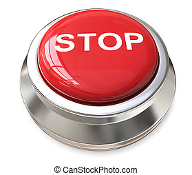Red Stop Button.
