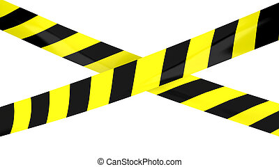 barrier tape illustrations and clip art 1 263 barrier tape royalty rh canstockphoto com caution tape border clip art free caution tape border clip art