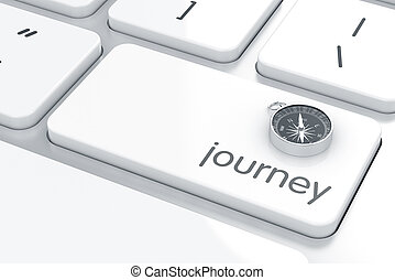 Journey concept