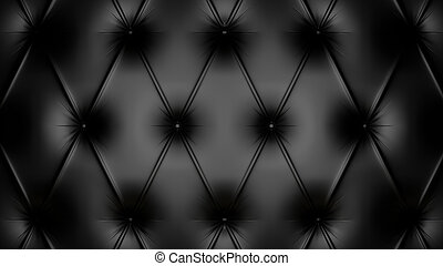 3d render of leather pattern