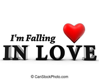 Im falling in love