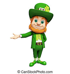 leprechaun stock illustrations 12 234 leprechaun clip art images rh canstockphoto com leprechaun clipart for kids free leprechaun clipart black and white