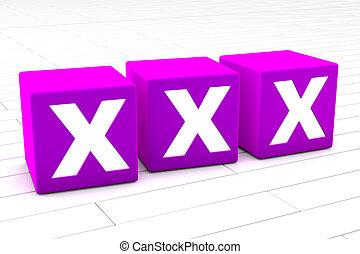 clip xxx Art