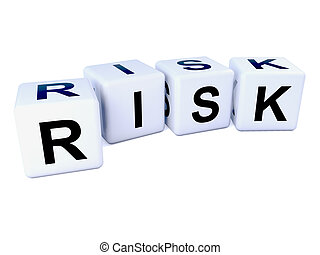 3d Risk dice