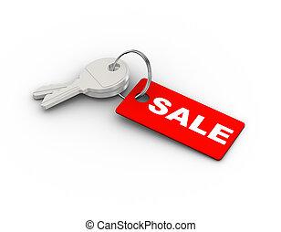 3d sale keychain