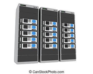 3d, servers, #5