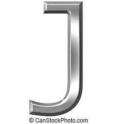 3d Letter J Capital Illustrations And Stock Art 389 3d Letter J