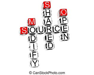 Source Crossword