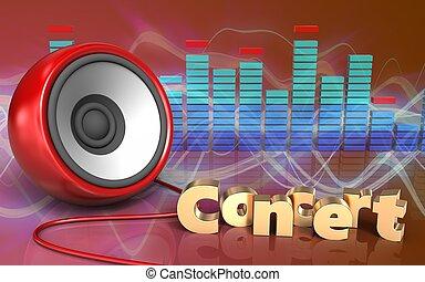 3d speaker speaker