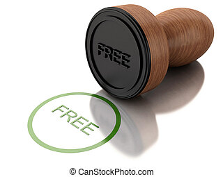 3D stamp free