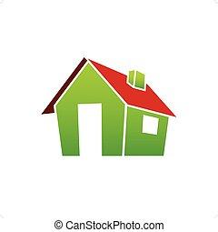 3D Village House