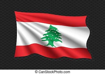 3D Waving Flag
