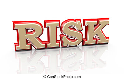 3d word risk