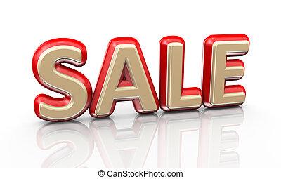 3d word sale