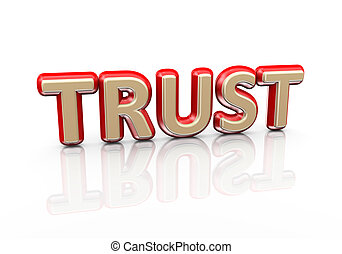 3d word trust