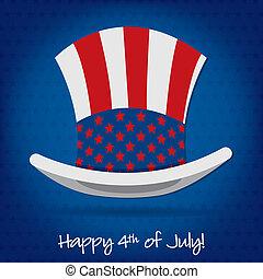 4ème, july!, heureux