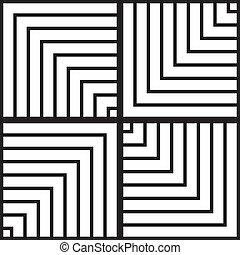 4, 方法, 階段, 錯覚