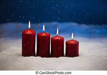4., advent