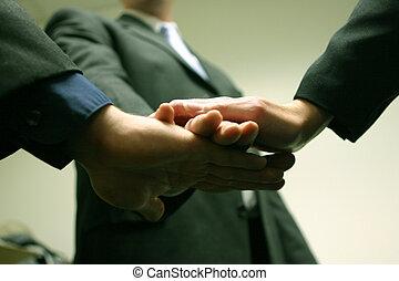4, affärsverksamhet lag