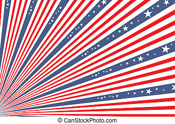 4 av juli, självständighetsdagen, bakgrund