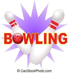 4, bowling