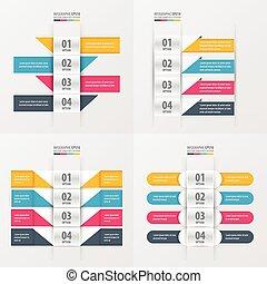 4 color  Banner Design