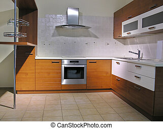 4, cucina
