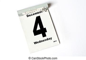 4., december, 2013