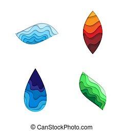 4 elem, természet