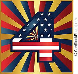 4, estados unidos de américa