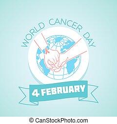 4 February World Cancer Day