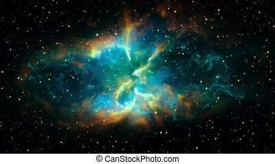 4, galaxie