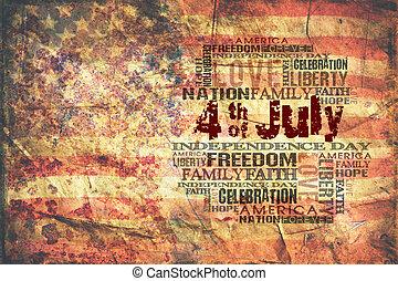 4 julho