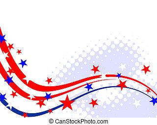 4 julio, -, día de independencia