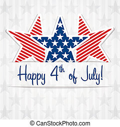 4, july!, boldog