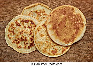 4 pancake