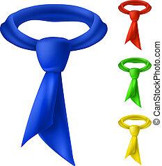 4, tie., 다채로운