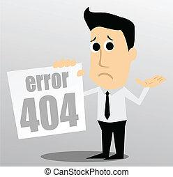 404, błąd