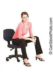 #405, 女性ビジネス