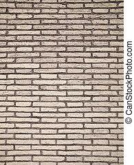 407, vägg, sten, rom