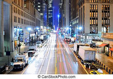 42nd αστικός δρόμος